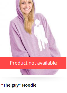 Image showing a product that is sold out
